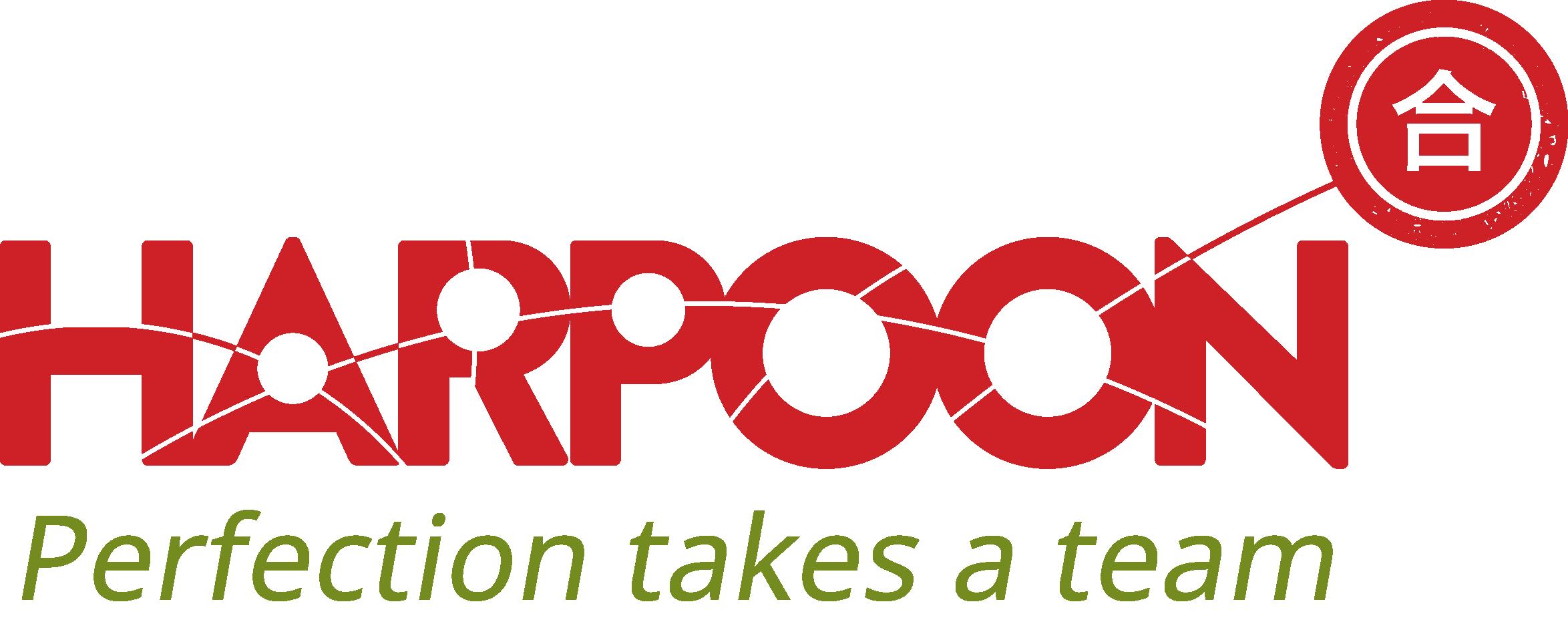 Harpoon Food, Frozen Pastry Foods, China, Exported World Wide